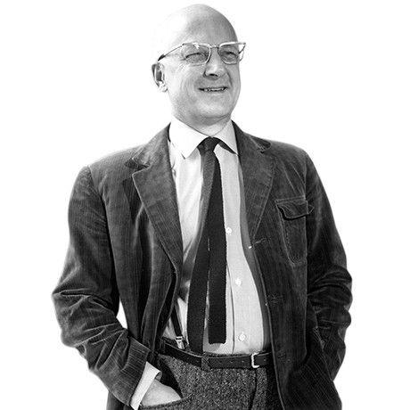 Kaj Franck - Kaj Franck (1911-1989) in Vyborg, Finnland geboren. Kaj Franck wird als Gewissen des finnischen Designs beschrieben. Er entfernte alles überflüssiges in seinen Entwürfen, so dass nur das Wesentliche blieb. Kaj Franck hat eine große Anzahl von finnischen und internationalen Auszeichnungen und Preisen erhalten und seine Arbeiten werden in Design-Museen auf der ganzen Welt gezeigt. Einige seiner bekanntesten Objekte ist das Teema-Geschirr und die Glas-Serie Kartio.