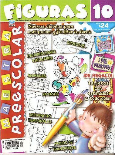 REVISTA FIGURAS 10 (FEBRERO 2007) - Srta Lalyta - Álbuns Web Picasa