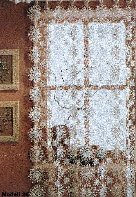 вязание крючком цветы схемы бесплатно