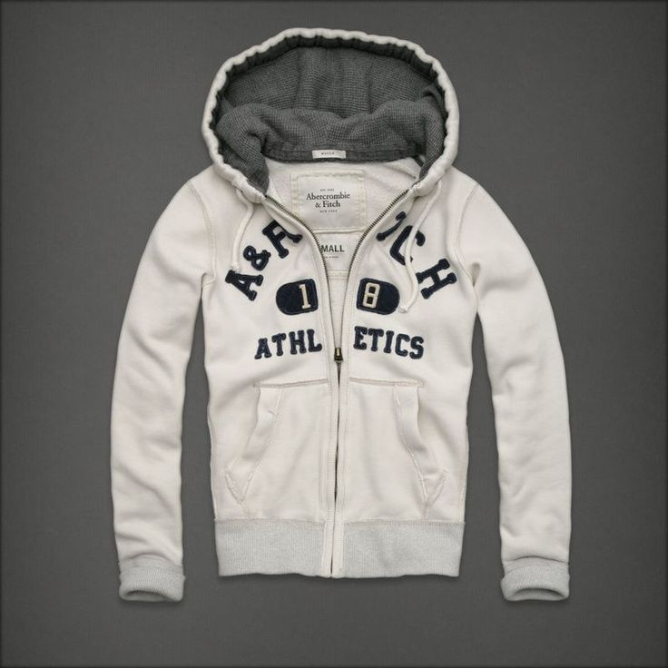 Hoodie con capucha para hombre Abercrombie & Fitch 85% algodón, 15% poliéster, Supersoft, Logo bordado en el pecho. Cremallera con detalles, capucha forrada, bolsillos delanteros. Color PLOMO ,Muscle Fit. TAMAÑO: S / M / L / XL PRECIO LIQUIDACIÓN S/169.00 P̶r̶e̶c̶i̶o̶ ̶R̶e̶g̶u̶l̶a̶r̶.̶.̶ ̶S̶/229.00 CODIGO AF3
