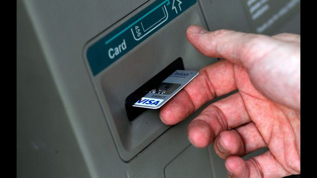 In posts made Monday, Irving police issued an alert asking consumers to take caution at ATMs and gas pumps due to skimmer devices, which steal essential credit card information.