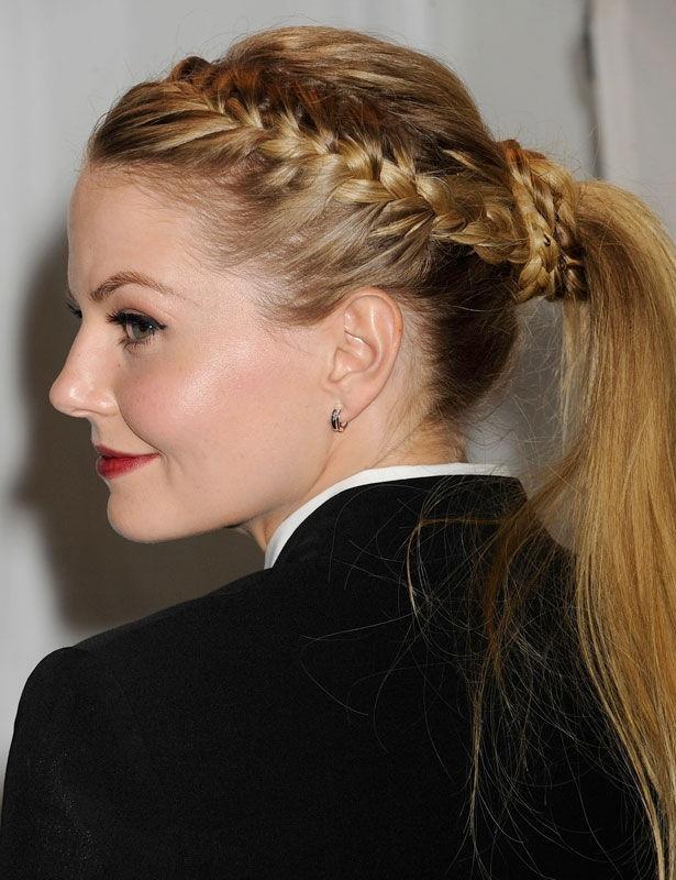 Jennifer Morrison...woah. hello awesome hair.