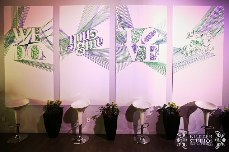 #130weddings - Concept by Revel Events / photographed by Butter Studios