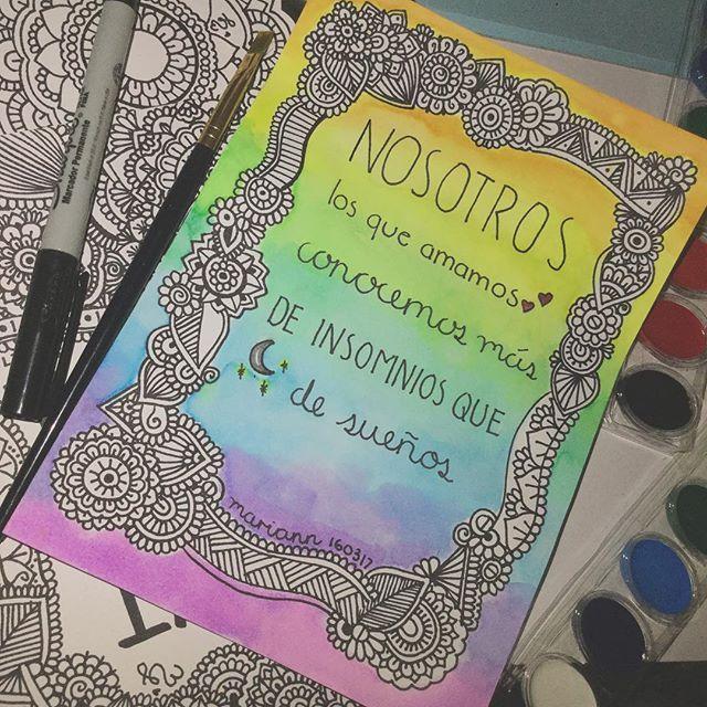 Mi ídola  Dani Hoyos Art