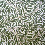 Ramas fabric - green - Boel & Jan