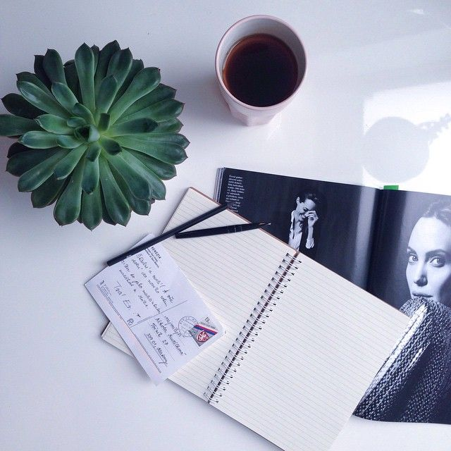 Nicole @nicolekudelkova / #postcard #elle...Instagram photo   Websta (Webstagram)