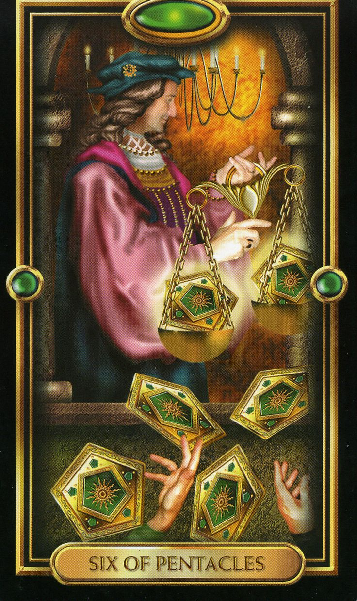The Pentacles Suit Tarot Cards Meanings In Readings: 17 Best Images About Gilded Tarot On Pinterest
