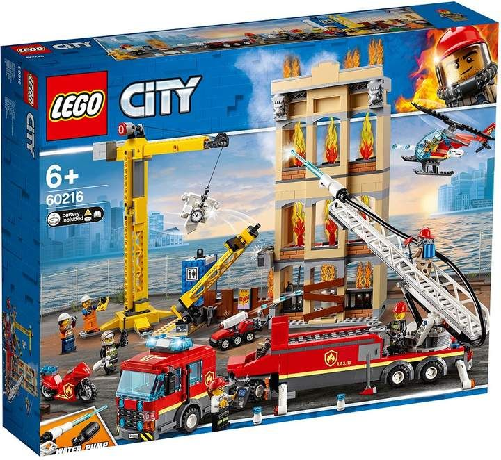 Designer Clothing Luxury Gifts And Fashion Accessories Lego City Lego City Fire Lego City Sets