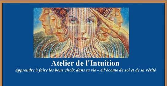 L'atelier de l'intuition  Biguglia le 19 février » Corsevent