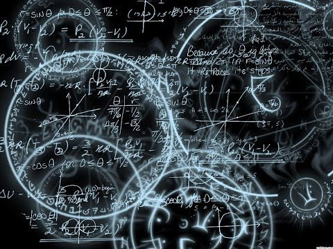 The Math Mystery: Mathematics in Nature and Universe - Documentary - YouTube