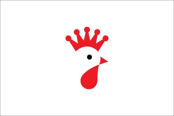 Chicken Head Logo Png