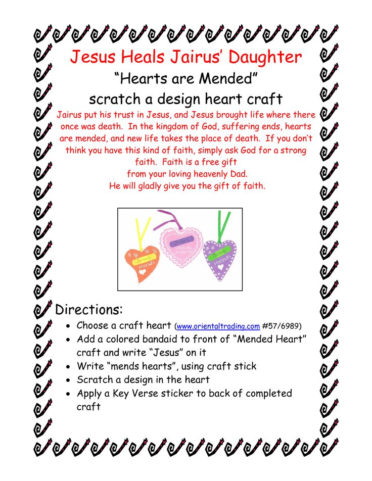 20 best images about jesus heals jairus 39 daughter on pinterest crafts life of christ and. Black Bedroom Furniture Sets. Home Design Ideas