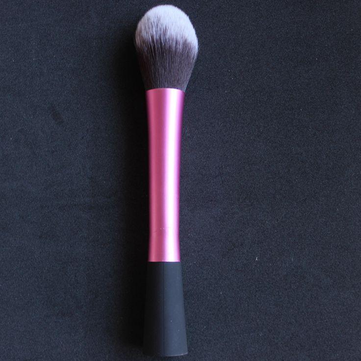 Roze Up Kwasten Set Synthetische Professionele Make up Brush Blush Oogschaduw borstels highlighter Borstels pincel maquiagem