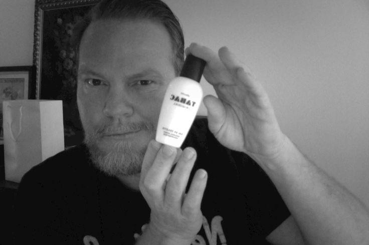 De nieuwe look van de geur Tabac