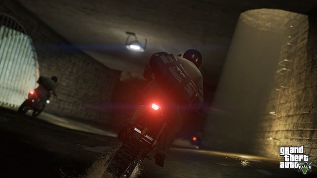 Grand Theft Auto V Release Dates and Exclusive Content Details for PlayStation 4, Xbox One and PC | Rockstar Games