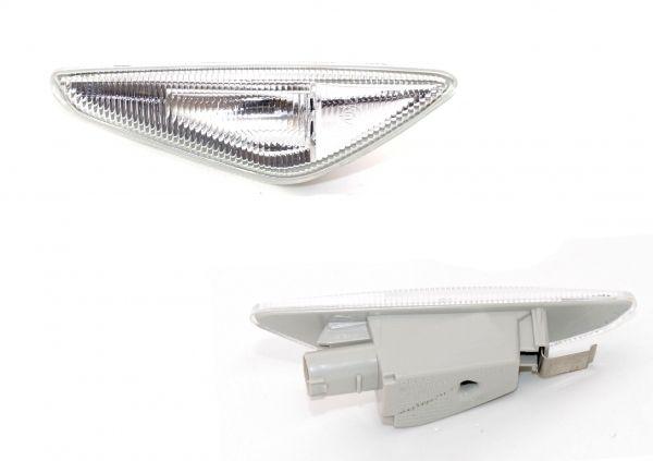 ПОВТОРИТЕЛЬ ПОВОРОТА В КРЫЛО ПРАВЫЙ С LED (СВЕТОДИОДЫ) БМВ Е70 X5