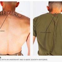 ¿Quieres saber las normas sobre tatuajes de los marines de EE.UU?