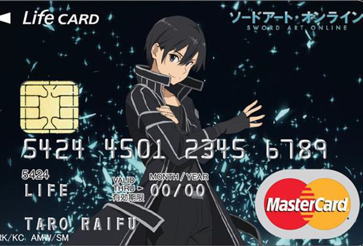 Their top hentai list credit card have