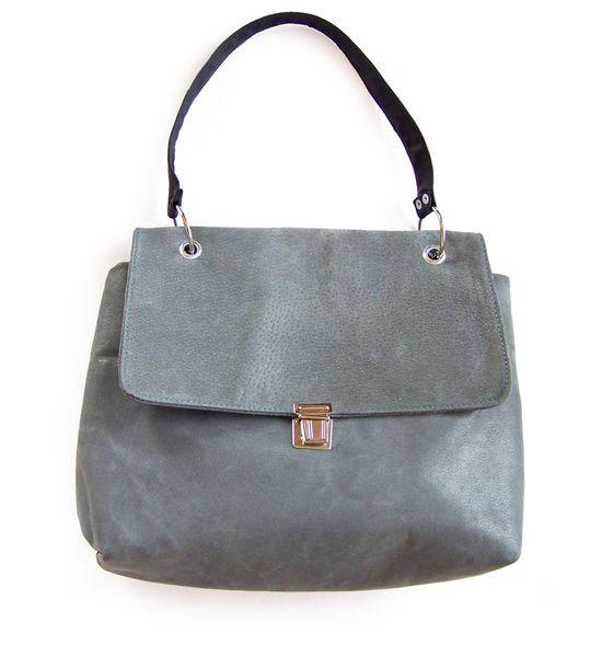 STÓJ KATARZYNO! torebka A4 w CZAJKACZAJKA na DaWanda.com