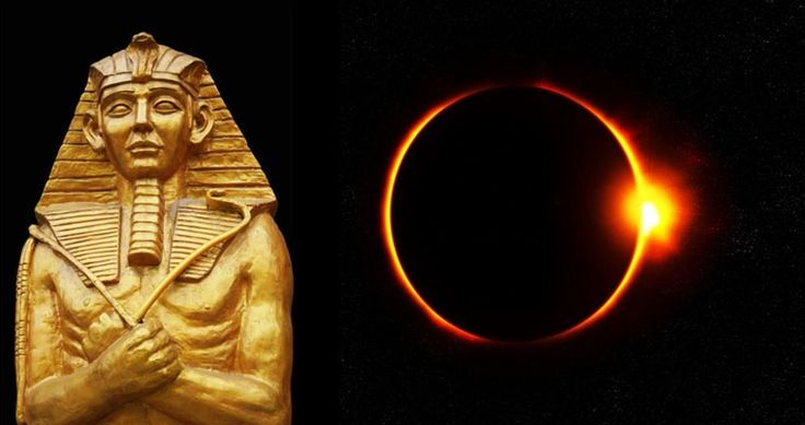 Ancient statue of Ramesses II.  Ramesses the Great reigned from 1276-1210 BC, with a precision of plus or minus one year, the most accurate dates available. Oldest Recorded Solar Eclipse Helps Date the Egyptian Pharaohs