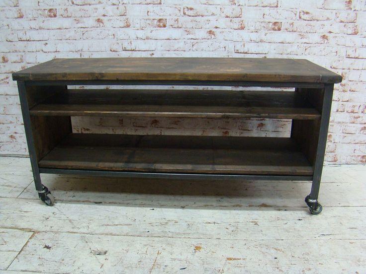 industrial-tv -cupboard-industriele-tv meubel 012