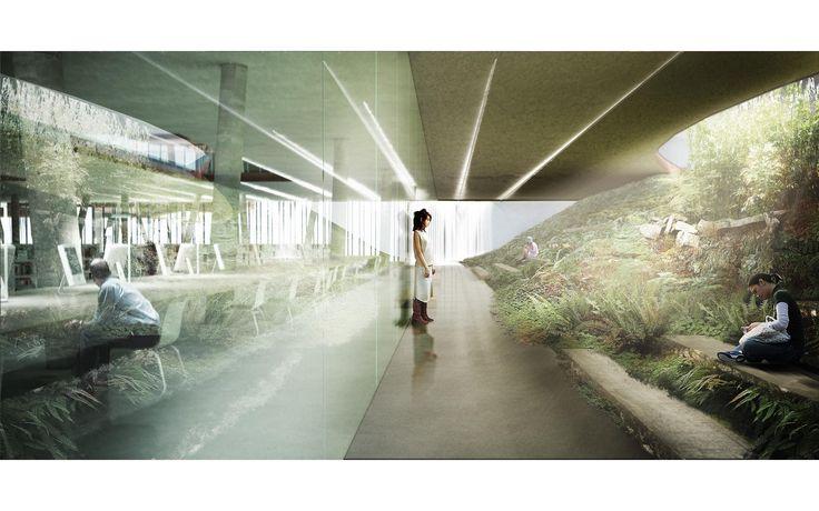 Copyright de Architekten Cie.