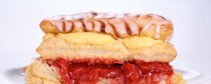 Carla Hall's Vanilla Pastry Cream Recipe | The Chew - ABC.com