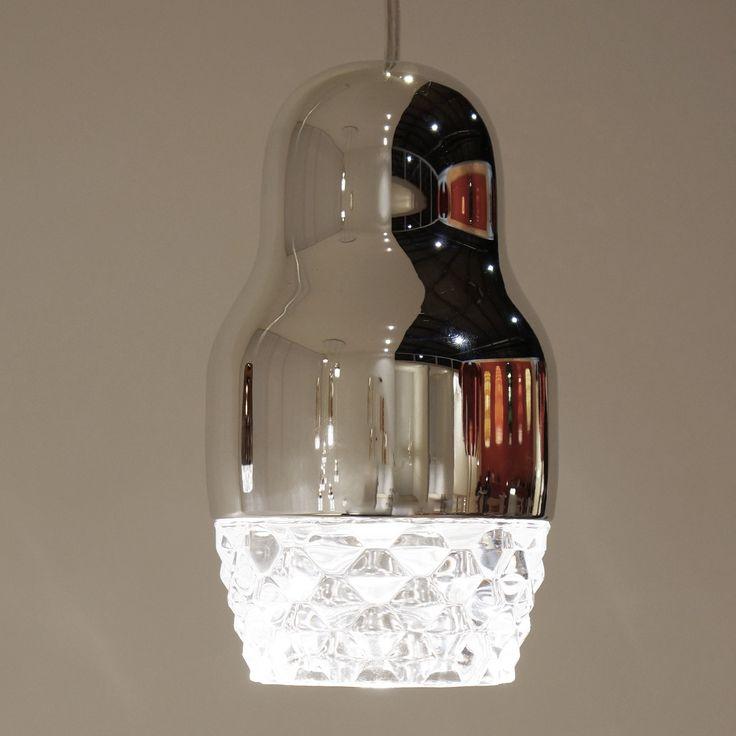 Fedora By Dima Loginoff For AXO Light Axolight.it Dimaloginoff.com  #axolight #