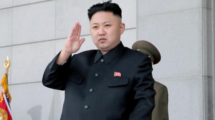 Kim Jong Un - 13 Fakta Mengejutkan dari Penguasa Korea Utara, Nomor 2 Bikin…