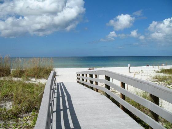 Indian Rocks Beach, Florida!!