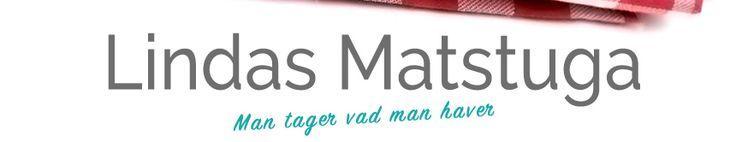 Rödbetscarpaccio - Alla hjärtans dag - Lindas Matstuga