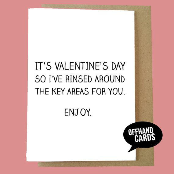 20 best images about Valentines Day Cards adult rude content – Funny Valentines Day Cards Sayings