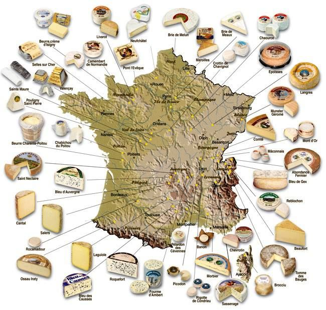 Fromage!!