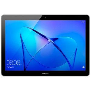 1795,- Nett, slankt og stilig. Mye kan sies om Huawei MediaPad T3 10. Nettbrettet har en stor 9.6&quote; IPS skjerm med skarpe detaljer og rike farger. Det er også utstyrt med quad core-prosessor, dual-band WiFi og avansert skjermteknologi.