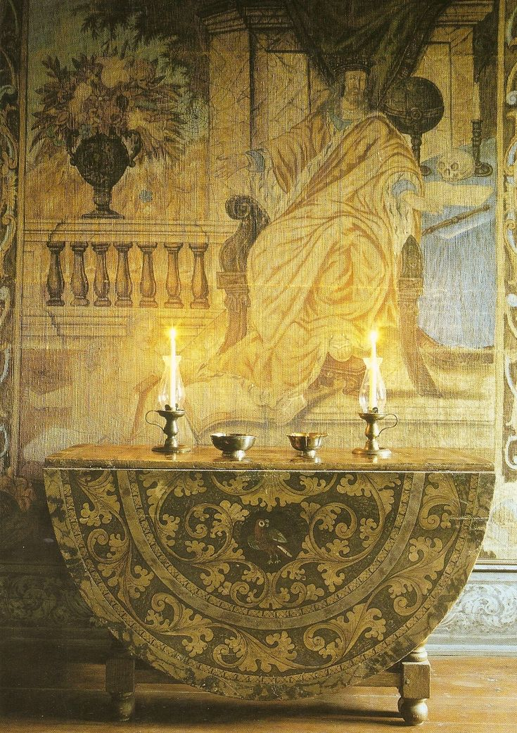 Jocasta Innes Scandinavian Painted Furniture