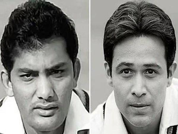 Emraan Hashmi Gifts The First Look of 'Azhar' To Cricketer Mohammad Azharuddin - #Azhar   #EmraanHashmi   #PrachiDesai
