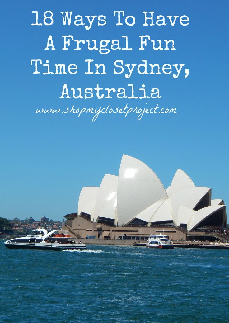 I've just spent 2 months in Australia. Even though it's a pretty expensive country I was able to discover some frugal hacks that helped me manage my costs. Here are 18 that may help you have a more wallet friendly trip!