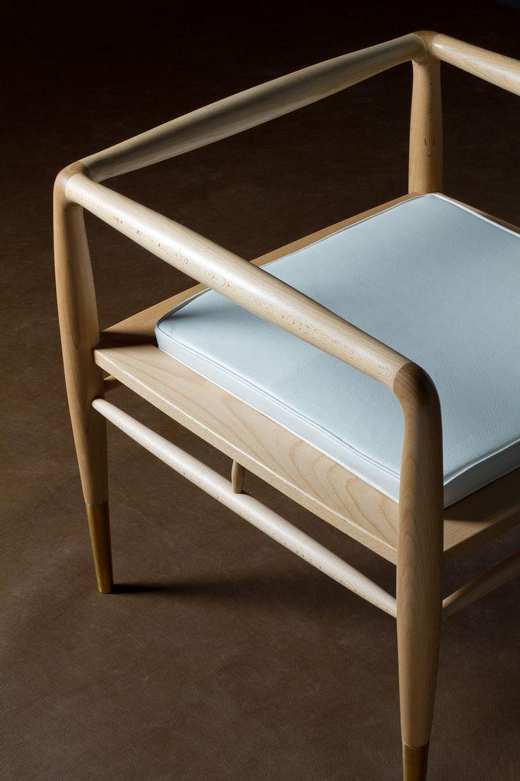 Zen Chair: