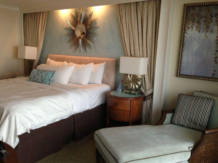 One Ocean Resort Spa In Jacksonville Florida