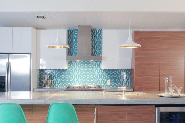 9 best Midcentury Modern Eichler Kitchen Remodel images on ...