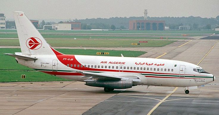 BREAKING: Missing Air Algerie Flight AH5017 was 'Rerouted to Avoid Collision with Another Plane'