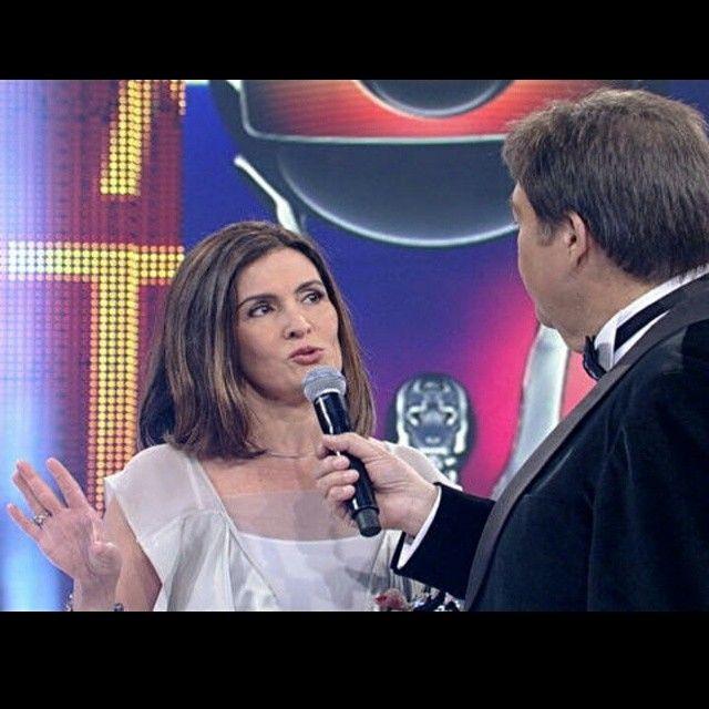 Neste domingo, 20/07, o Domingão do Faustão vai contar com um encontro muito especial com Fátima Bernardes