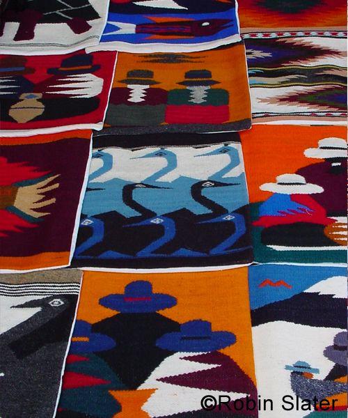 OTAVALO designs