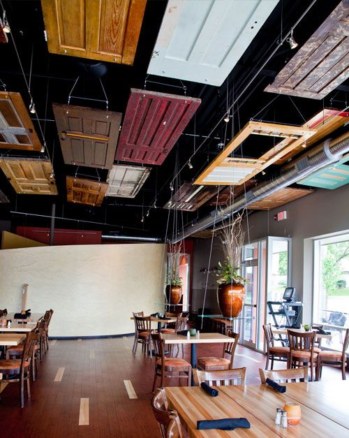 Alba Restaurant | Contemporary American Cuisine in Des Moines' East Village, Iowa