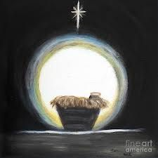 Christmas nativity art - Google Search                                                                                                                                                                                 More