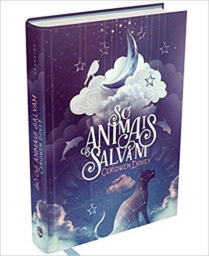 Nós, humanos, achamos que somos o máximo. Mas o que temos feito com o nosso mundo? Só os Animais Salvam é um livro que tenta responder a essa pergunta de maneira inusitada.