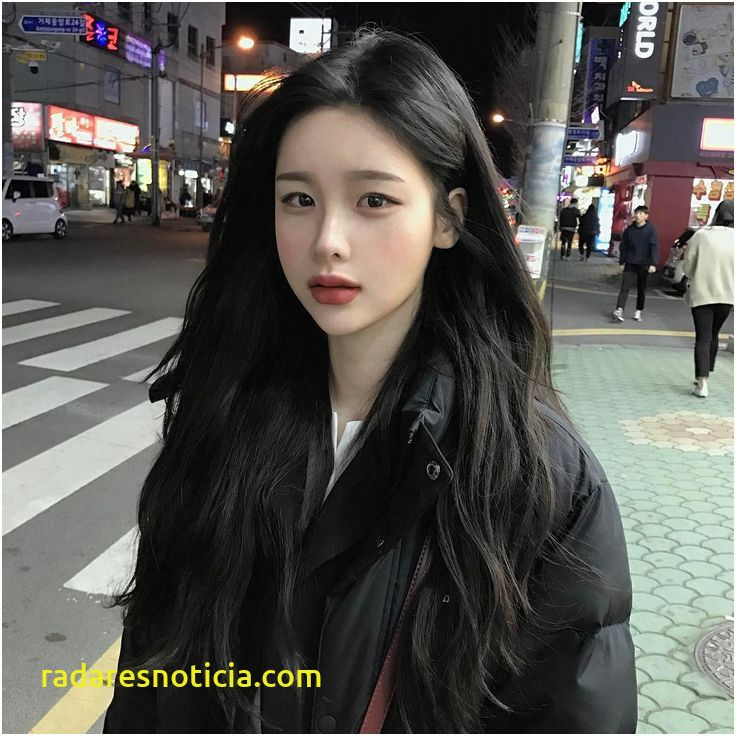 The Best 11 Best Korean Black Hairstyle Ulzzang Hair Ulzzang Hair Korean Black Hairstyle Korean Hairstyle