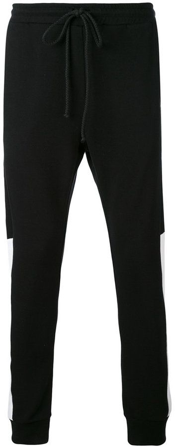 Lost & Found Ria Dunn drop crotch pants
