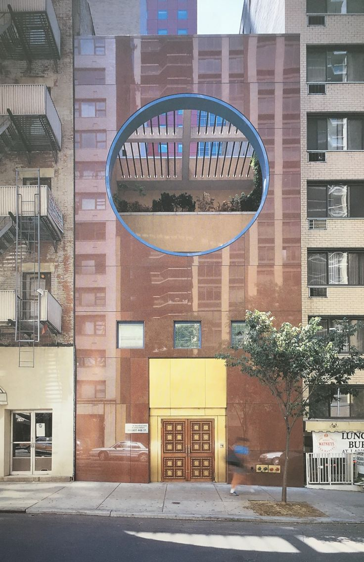 Permanent Mission Of India To The UN, NYC, Charles Correa, 1985 92 | Postmodern  Architecture | Pinterest | Architecture