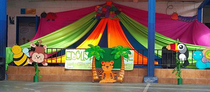 English Fest Joaquin Lizano School Costa Rica